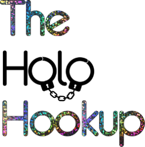 The Holo Hookup Mystery Grab Bags Available Now!