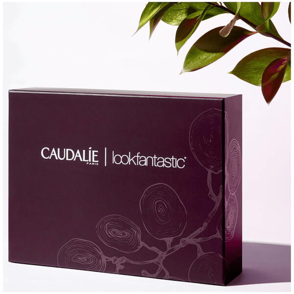 Lookfantastic x Caudalie Limited Edition Beauty Box Available Now!