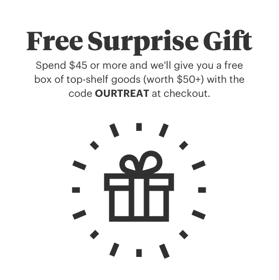 Bespoke Post FREE Bonus Gift With First Box or Shop Order – 2 Days Only!