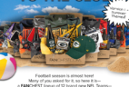 Fanchest Adds 12 New NFL Teams to the Lineup!