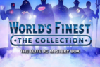 DC Comics World's Finest Collection Spring 2018 FULL Spoilers!
