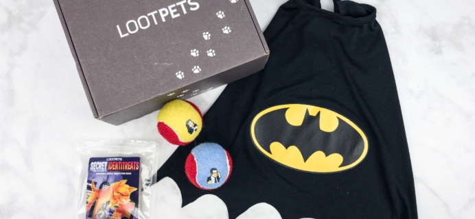 Loot Pets June 2017 Review & Coupon