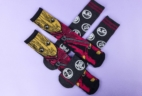Loot Socks by Loot Crate May 2017 Subscription Box Review & Coupon