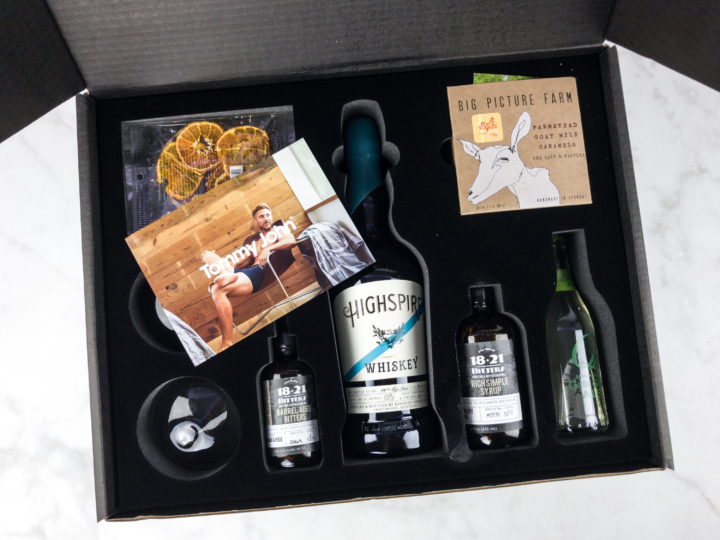 Robb Vices June 2017 Subscription Box Review Coupon Hello