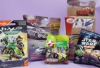 Toy Box Monthly June 2017 Subscription Box Review