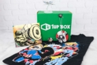 1Up Box July 2017 Subscription Box Review + Coupon