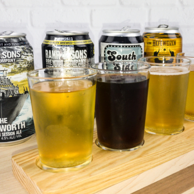 Craft Beer Club Father's Day Gift Ideas: Gift Craft Beer Club Annual Subscription & Save Up To $25!