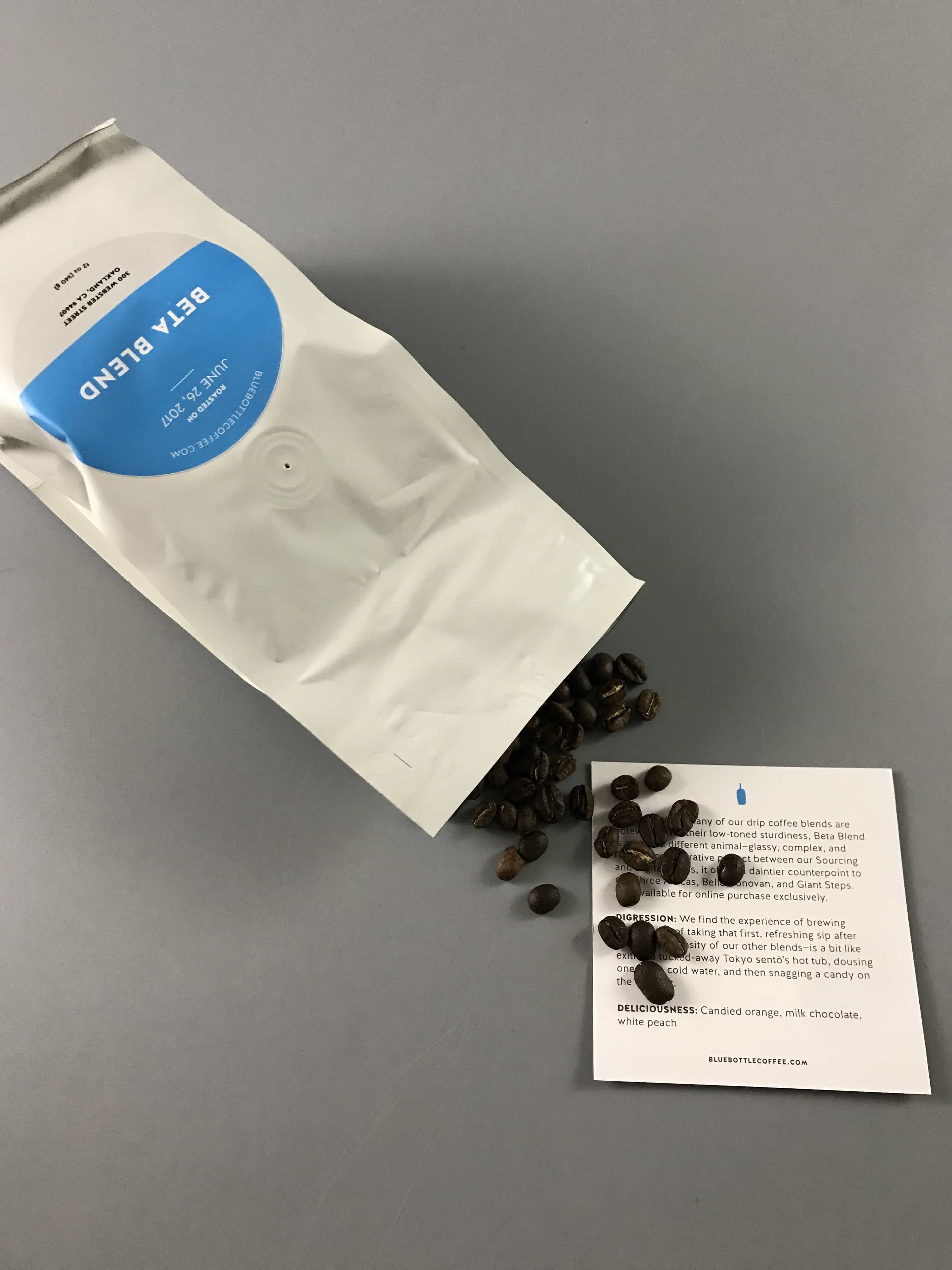 Best Flavor Of Blue Bottle Coffee For French Press