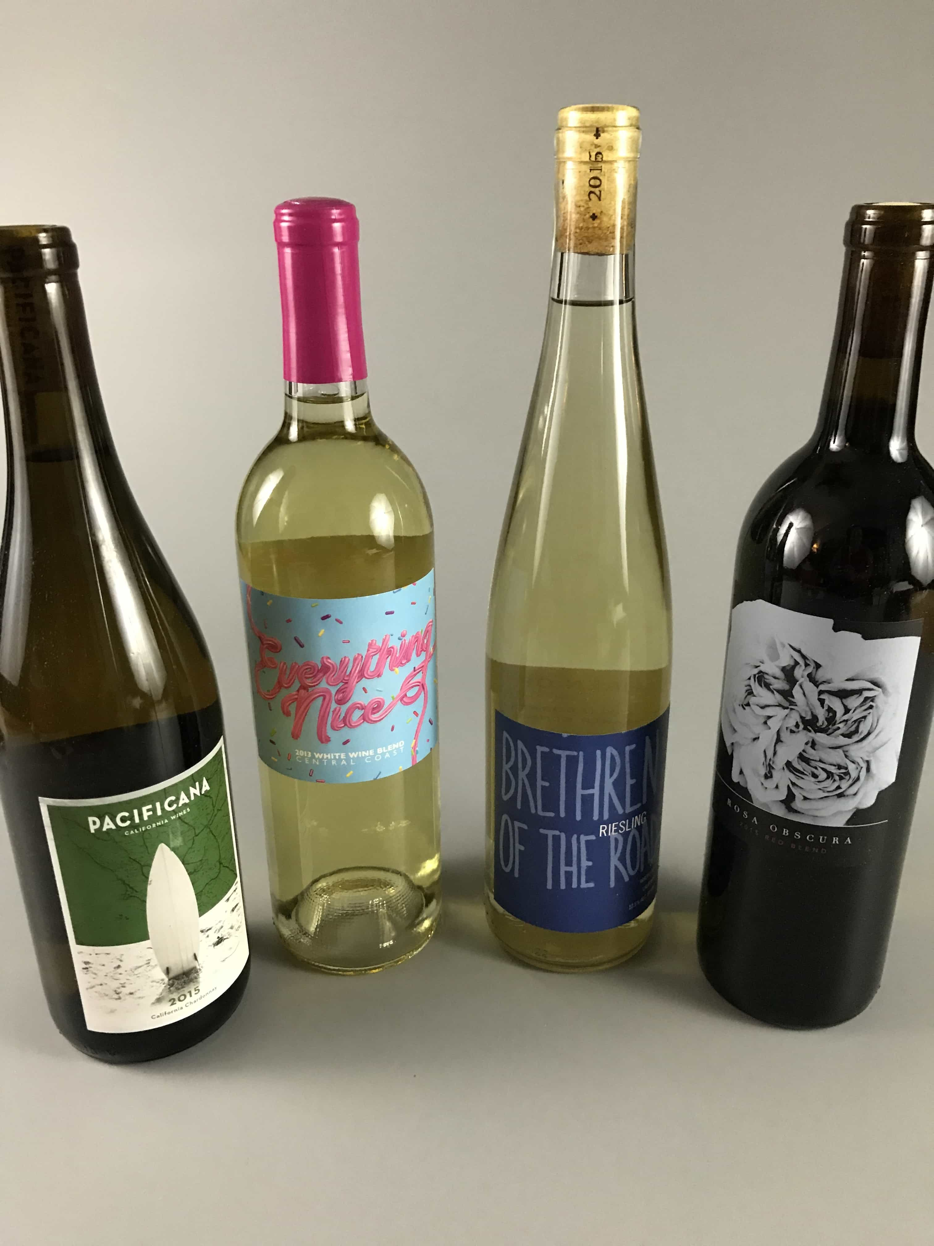 Winc July 2017 Subscription Box Review & $22 Off Coupon