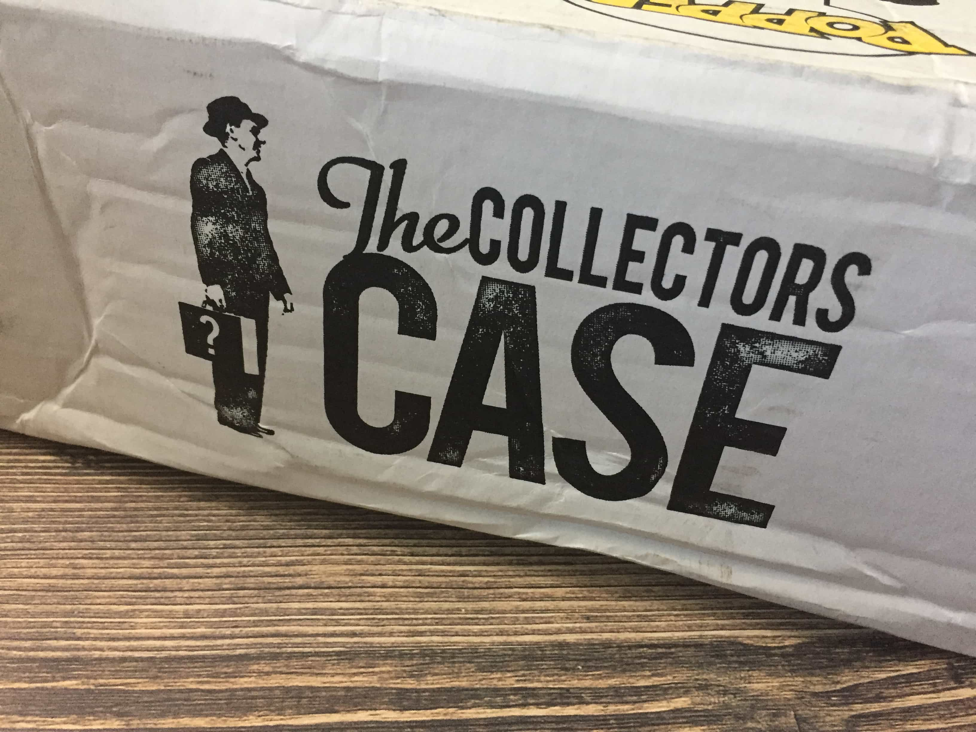 The Collectors Case June 2017 Subscription Box Review