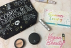 Vegan Cuts Makeup Box Summer 2017 Subscription Box Review
