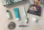 Look Fantastic July 2017 Subscription Box Review