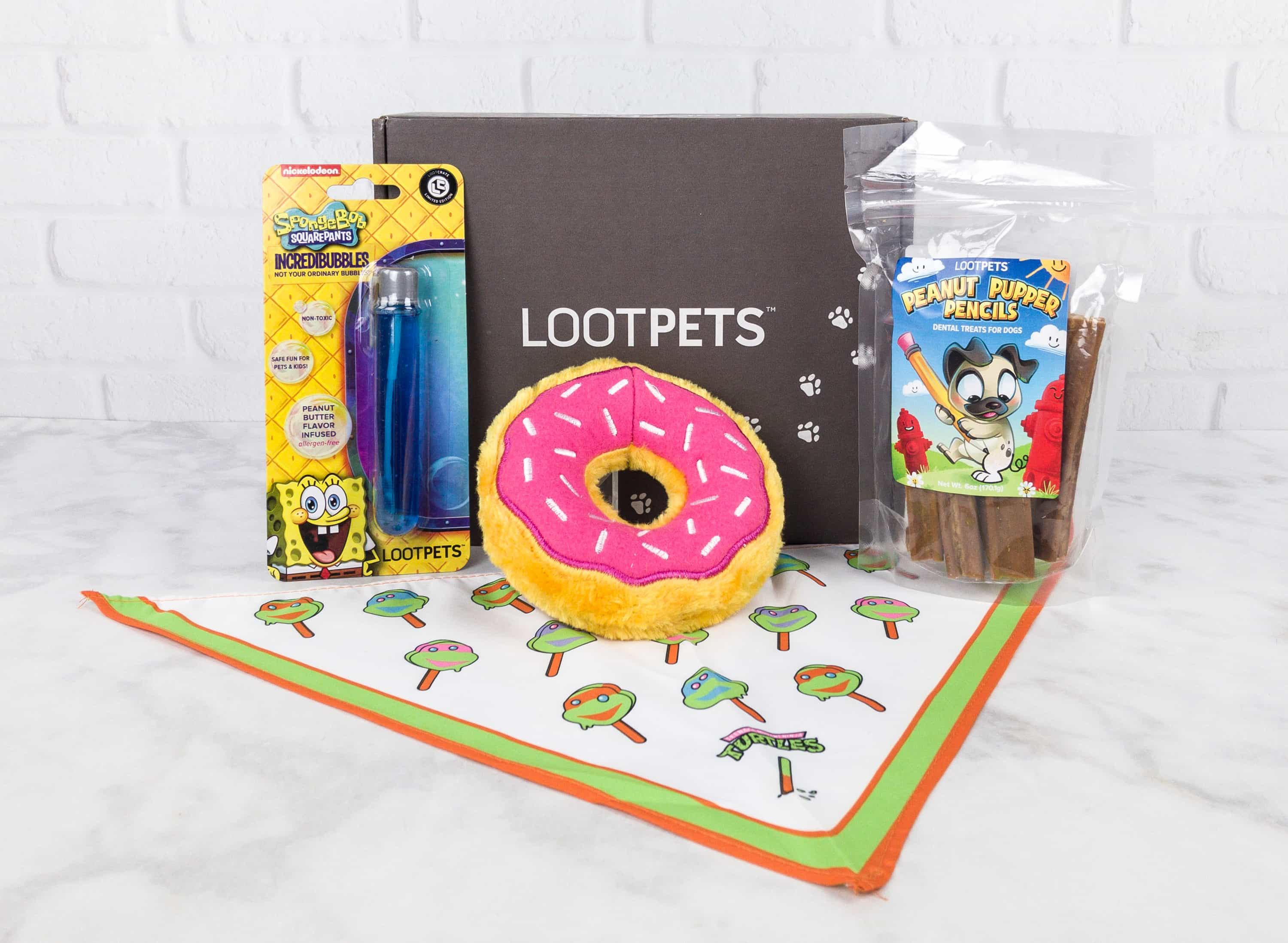 Loot Pets July 2017 Review & Coupon
