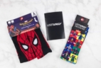 Loot Socks by Loot Crate June 2017 Subscription Box Review & Coupon