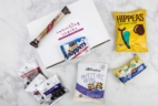 Something Snacks July 2017 Subscription Box Review
