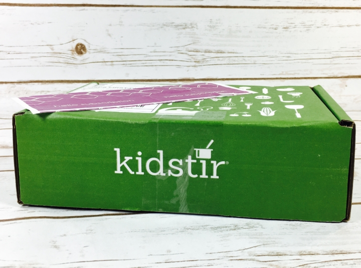 Kidstir July 2017 Subscription Box Review - hello subscription