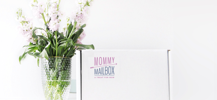 Mommy Mailbox July 4th Coupon!