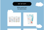 Honest Company Existing Bundle Subscribers: Free gift!