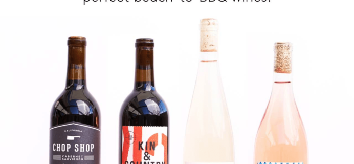 Winc Coupon: Save $25 Off 4th of July Box!
