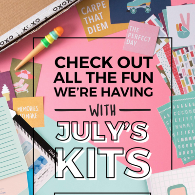 July 2017 Happy Mail + Messy Box Full Spoilers + Free Box Deal + News!