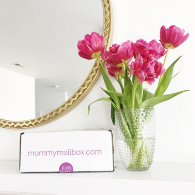 Mommy Mailbox May 2018 Spoiler #2 & Coupon!