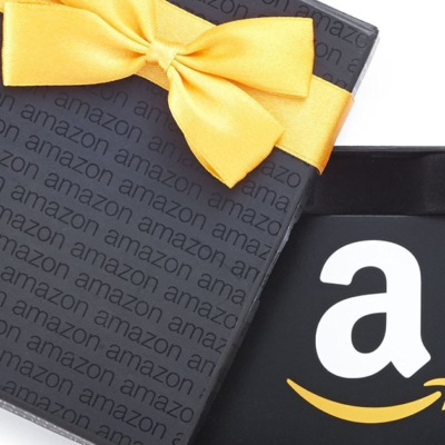 Amazon 2019 Prime Day Deal: Get $5 Credit with $25 Amazon Gift Card Purchase!