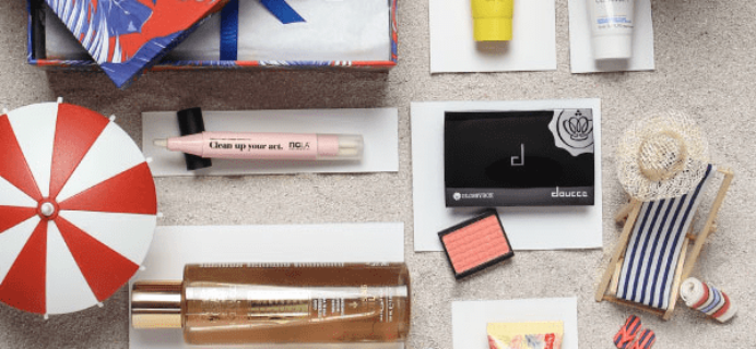 GLOSSYBOX Coupon: FREE Jumbo Eye Pencil + 50% Off First Month or 3 Months for $30!
