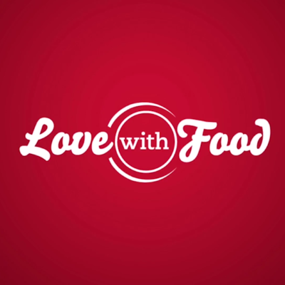 LAST CALL FOR Love with Food Valentine's Day Sale!