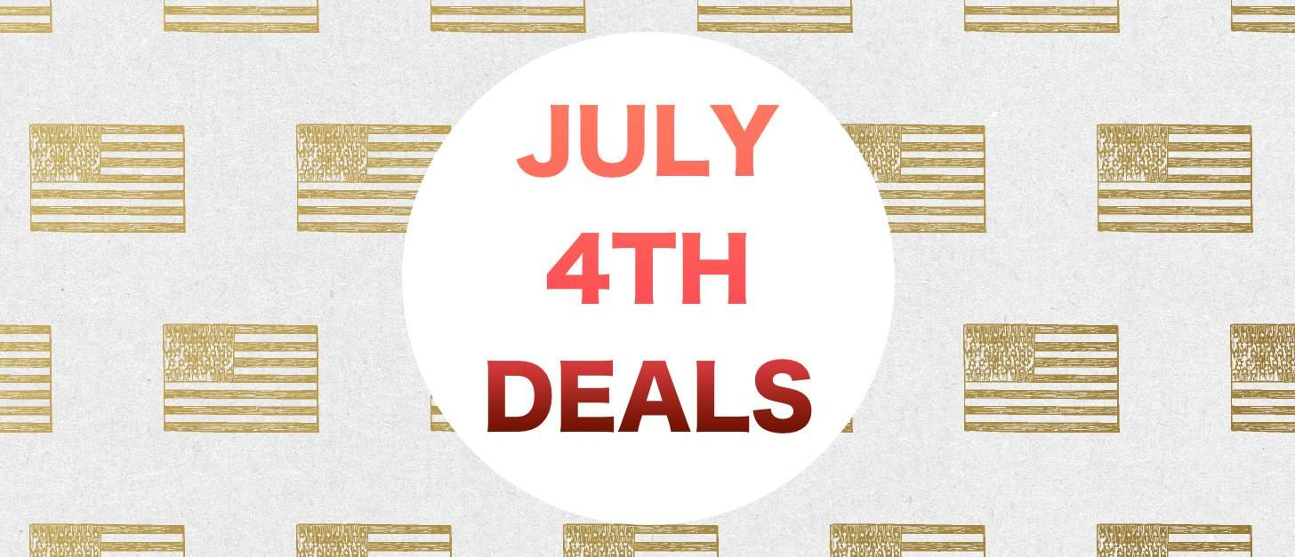 All the BEST 4th of July Subscription Box Deals!