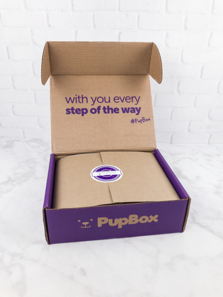 pup box coupons