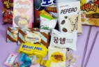 Universal Yums July 2017 Subscription Box Review – South Korea