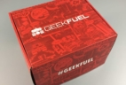 Geek Fuel August 2017 Subscription Box Review + Coupon!