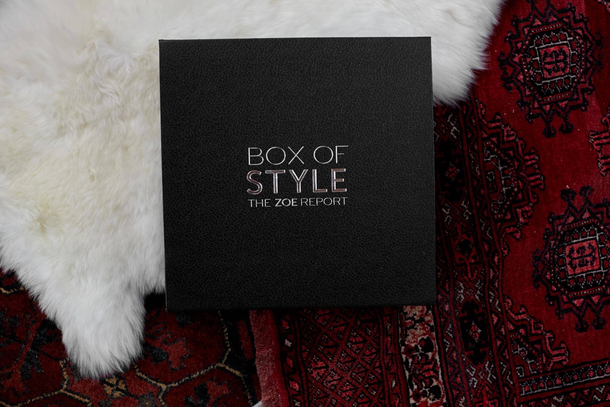 Rachel Zoe Box of Style Coupon: Save $15 On The Fall Box!