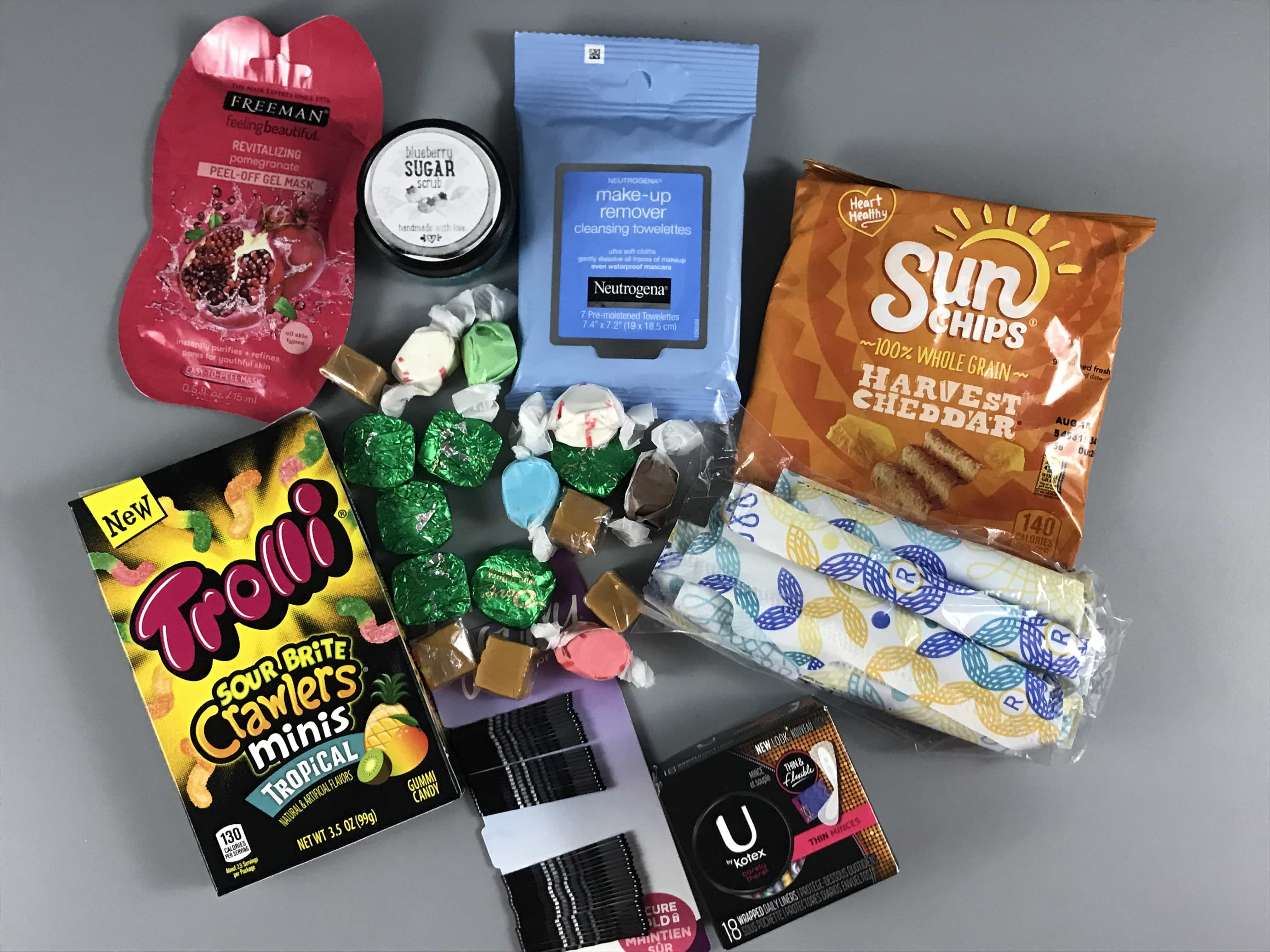 DelightfulCycle August 2017 Subscription Box Review + Coupon!