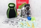 Bluum August 2017 Subscription Box Review + Coupon