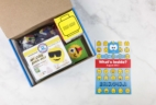 Brick Loot August 2017 Subscription Box Review & Coupon