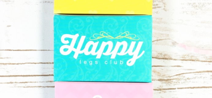 Happy Legs Club Coupon: Get 20% Off!