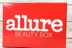 Allure Beauty Box August 2017 Subscription Box Review & Coupon