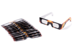 Safe Solar Eclipse Glasses – Available Now From Steve Spangler Science!