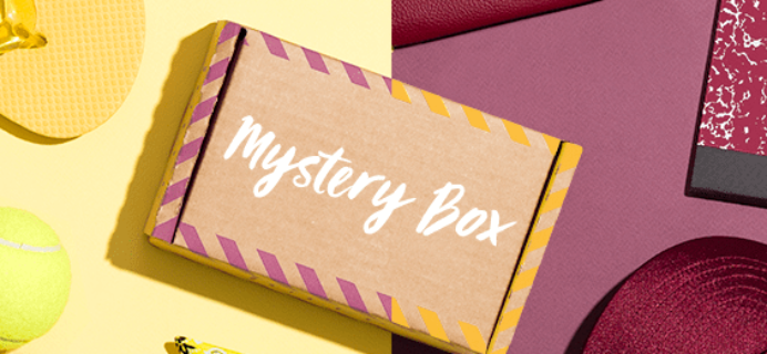 Julep Solstice + Equinox Mystery Boxes Available Now!
