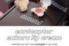 NMNL Coupon:  Free Cardcaptor Sakura Lip Cream with Subscription!