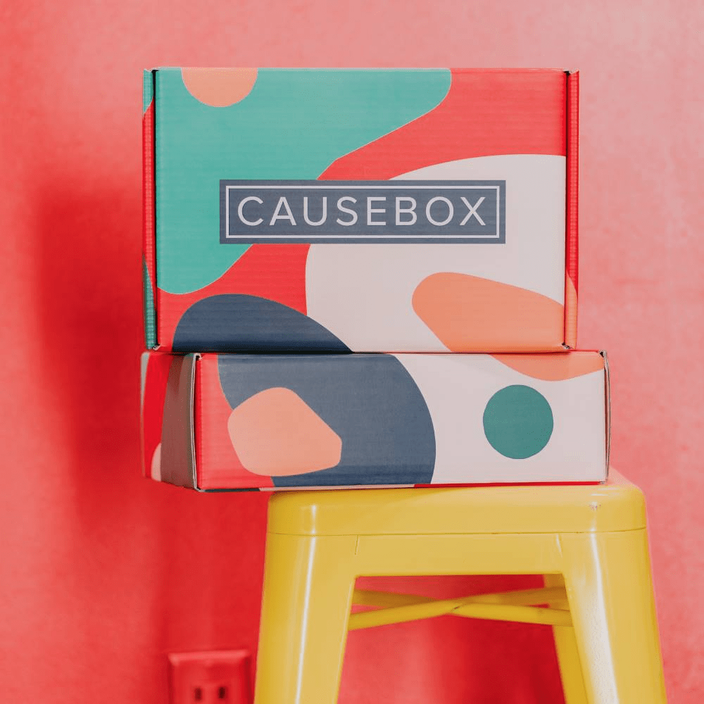 CAUSEBOX Fall 2017 Full Spoilers+ $10 Coupon!