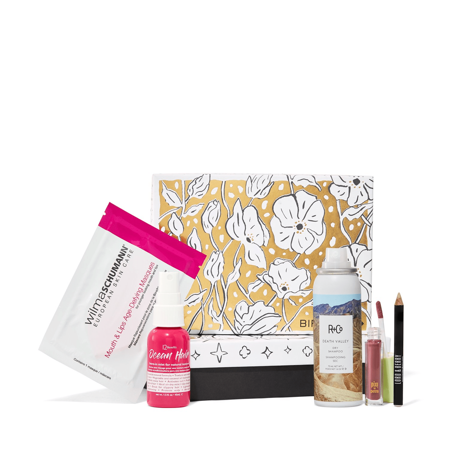 Birchbox September 2017 Your Time to Shine Curated Box Available Now in the Shop!
