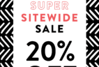 Honest Company Labor Day Sale: Save 20%!