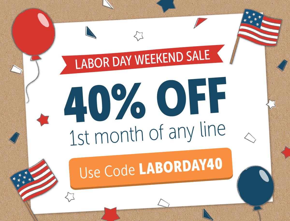 KiwiCo Labor Day Sale: 40% Off First Month + 30% Off Shop!