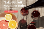 Winc Labor Day Wine Club Deal – $26 Off First Box! EXTENDED!