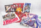 Loot Anime July 2017 Subscription Box Review & Coupons – ACTION COMEDY