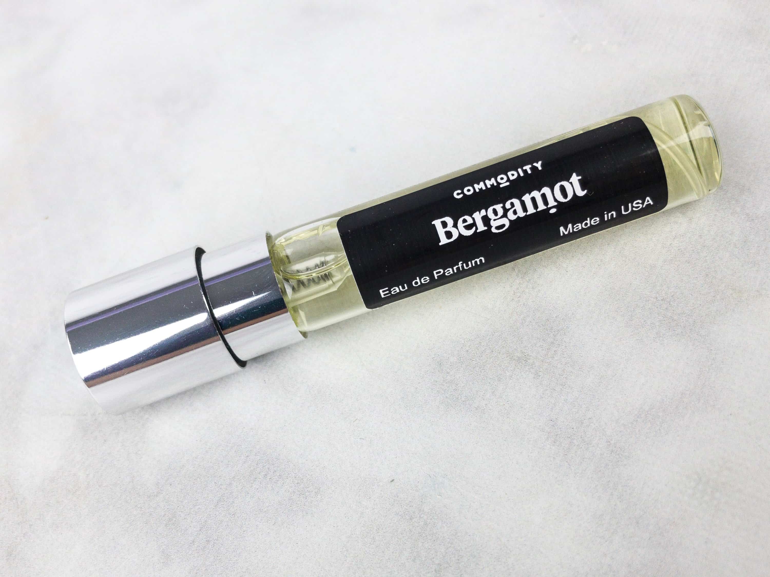 Scentbird for Men August 2017 Subscription Review & Coupon