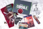 ThinkGeek Capsule July 2017 Subscription Box Review