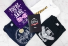 Geek Gear World of Wizardry Wearables Subscription Box Review + Coupon – July 2017
